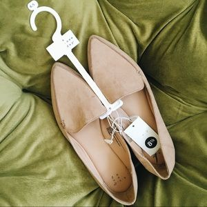 Target / A New Day Loafer Flats